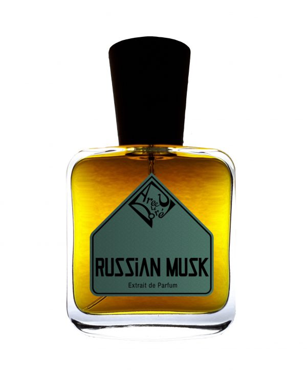 Russian Musk (SOLD OUT)
